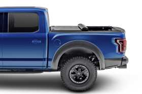 Revolution Tonneau Cover