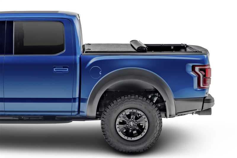 Revolution Tonneau Cover 54706