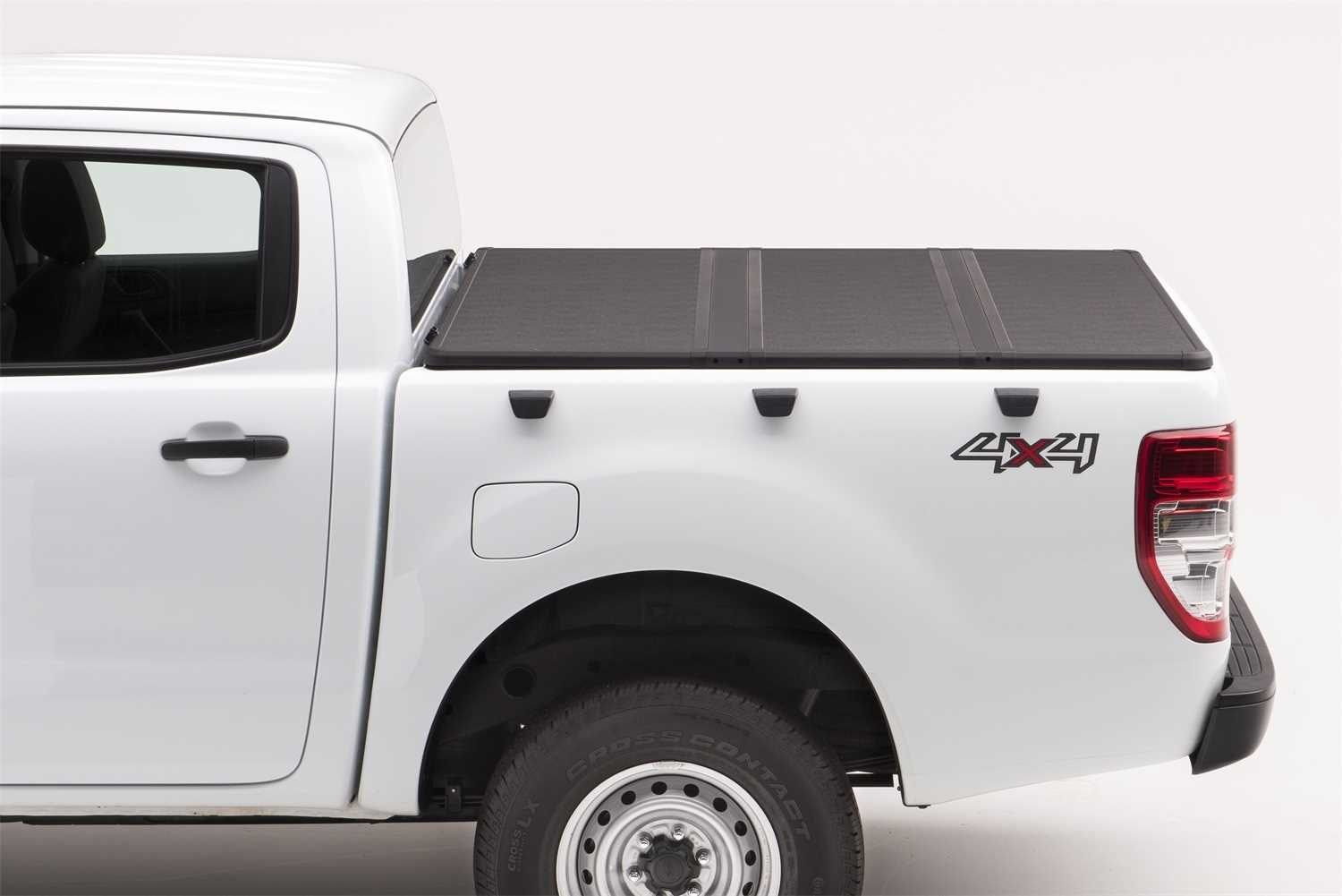 83390 Extang Solid Fold 2.0 Tonneau Cover
