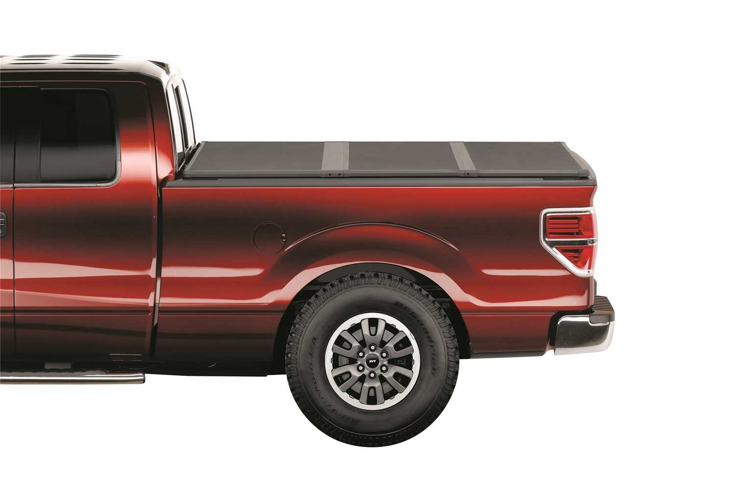 83780 Extang Solid Fold 2.0 Tonneau Cover
