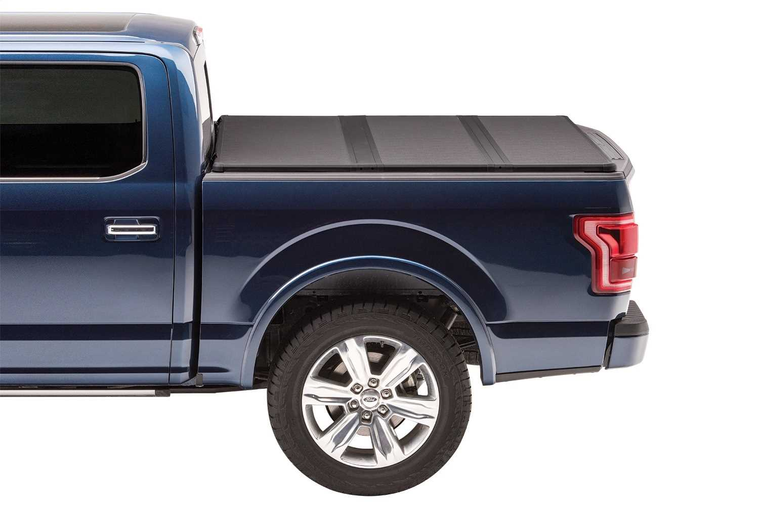 83630 Extang Solid Fold 2.0 Tonneau Cover