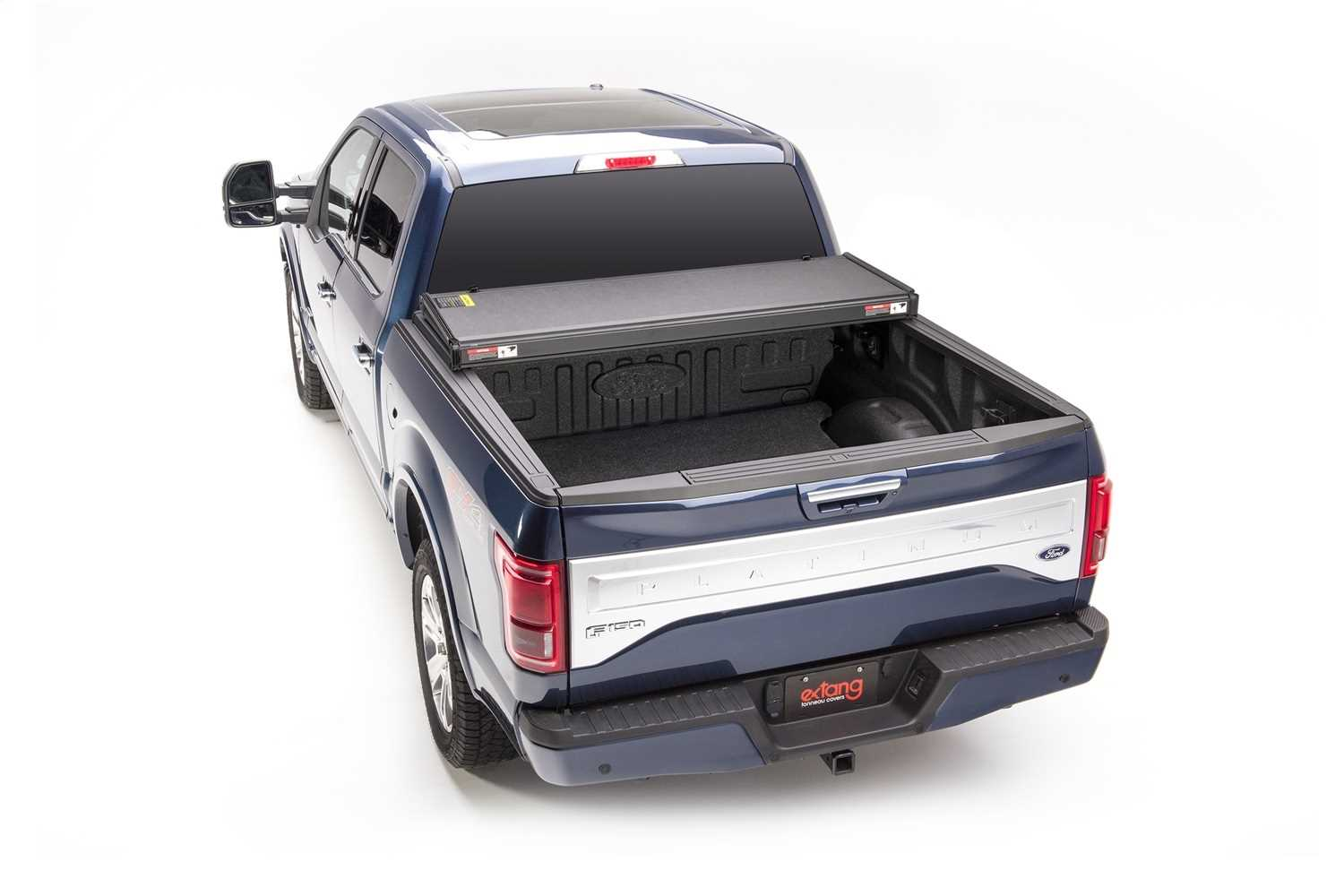 Extang Solid Fold 2.0 Tonneau Cover 83485