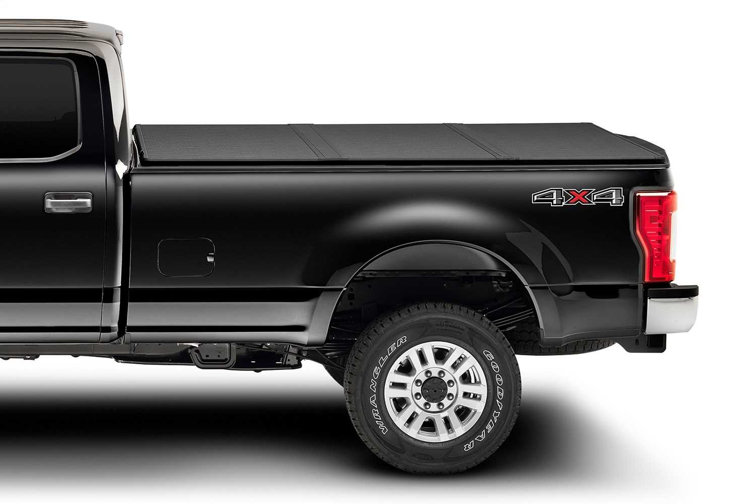 83488 Extang Solid Fold 2.0 Tonneau Cover