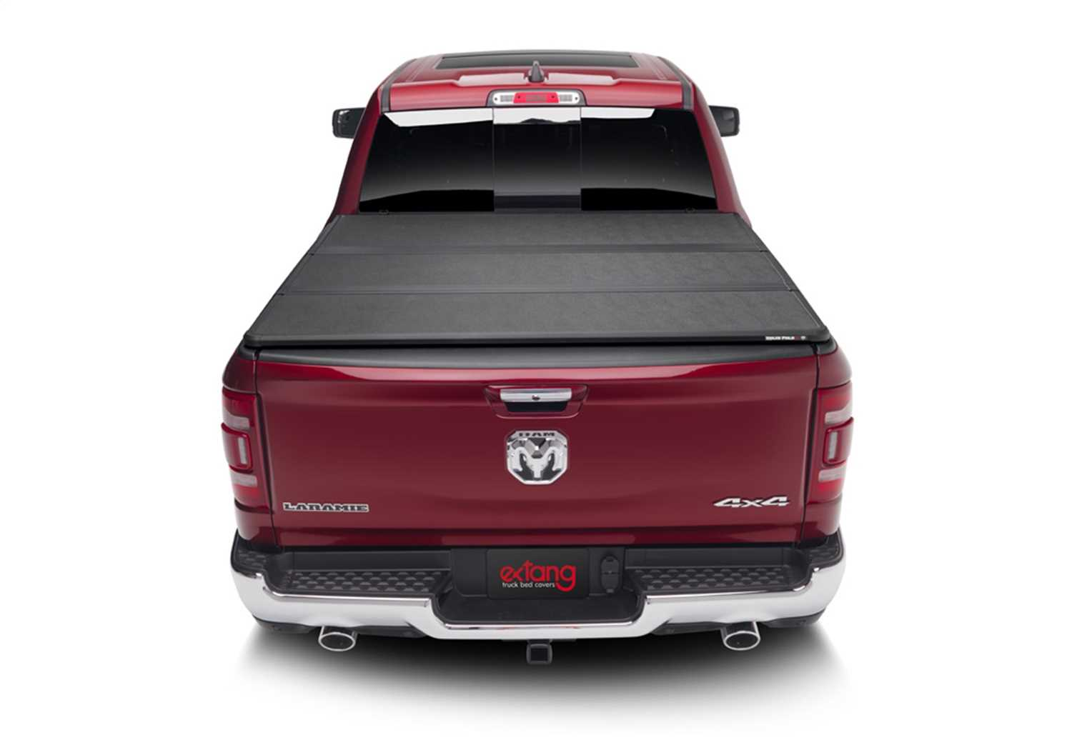 83428 Extang Solid Fold 2.0 Tonneau Cover