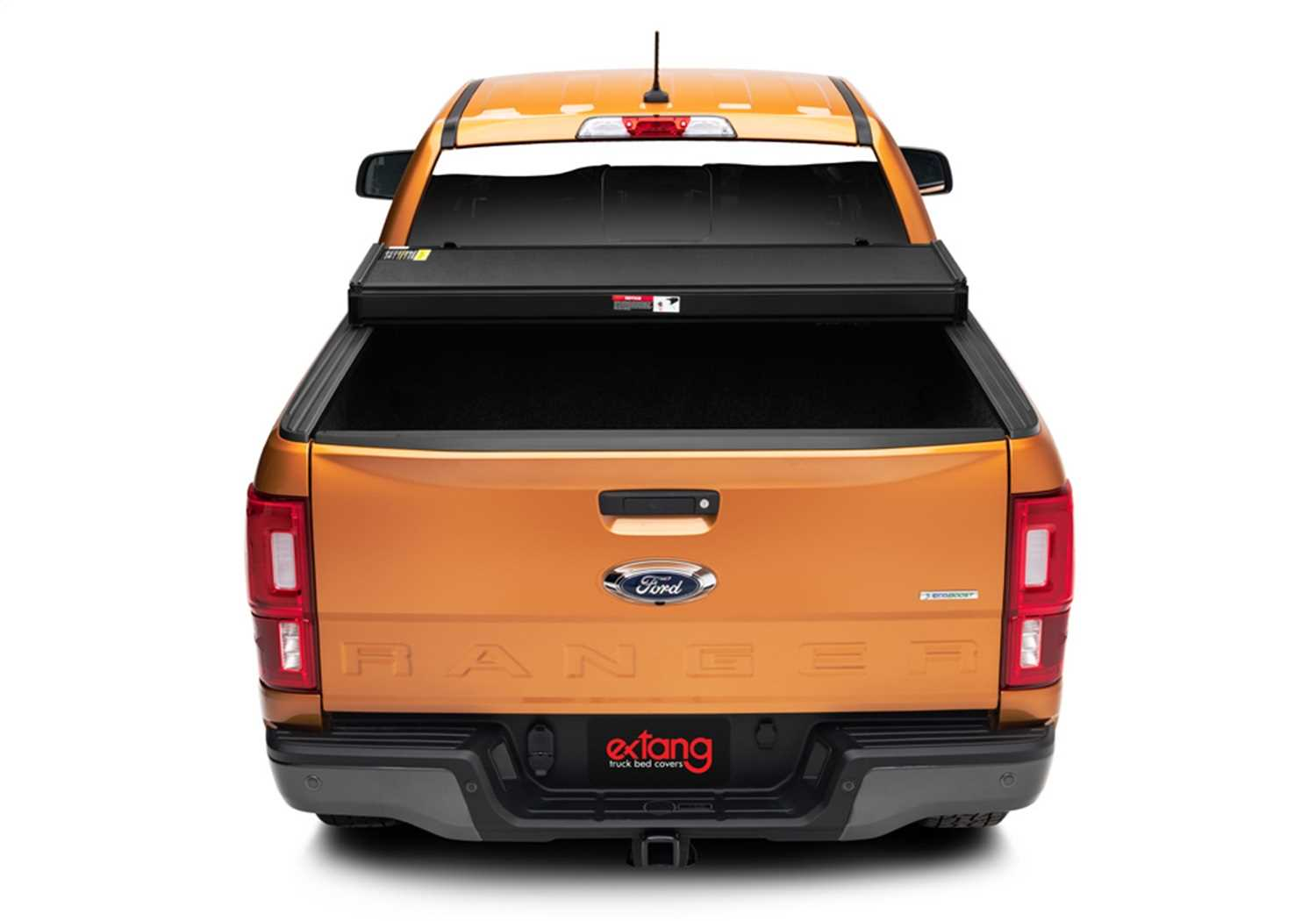 Extang Solid Fold 2.0 Tonneau Cover 83638