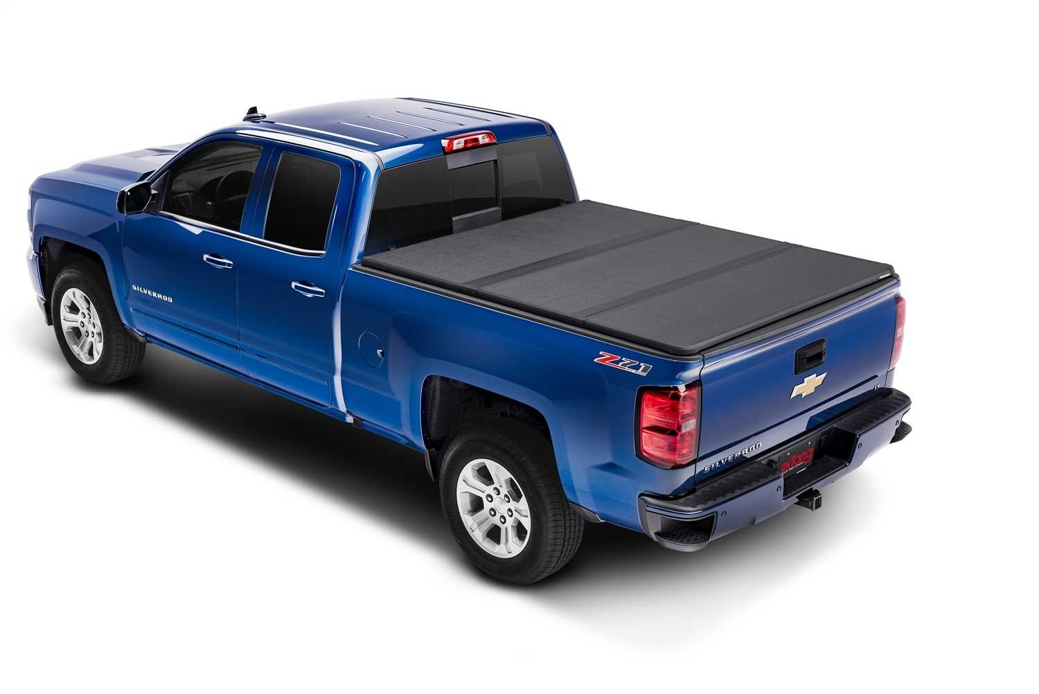 Extang Solid Fold 2.0 Tonneau Cover 83625