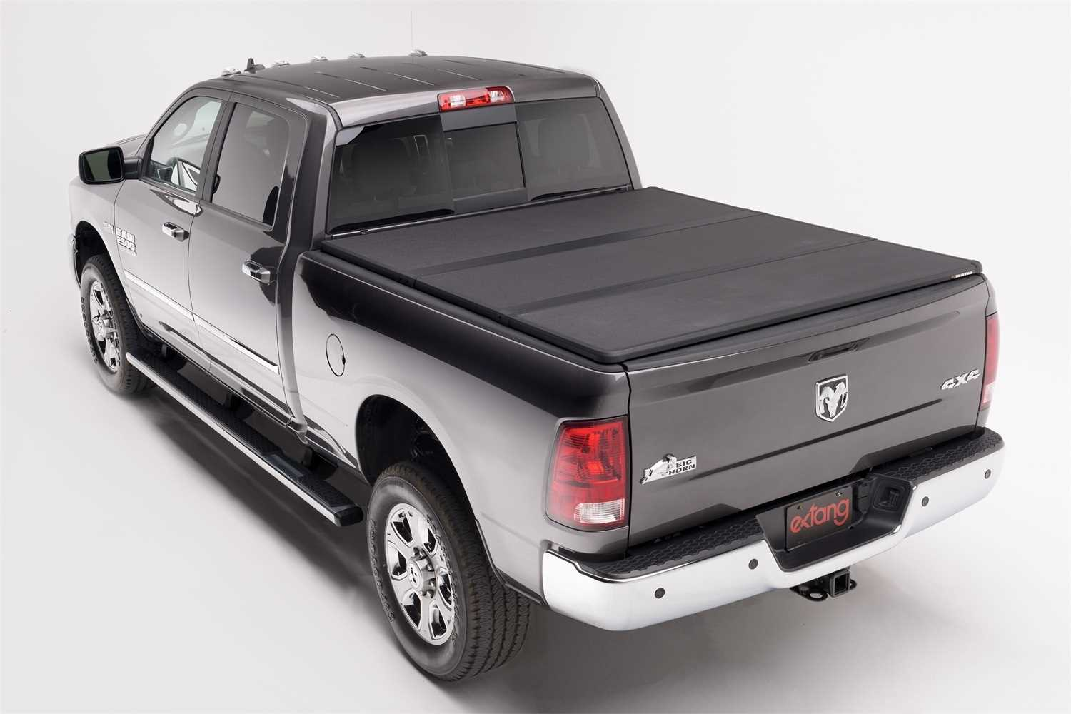 Extang Solid Fold 2.0 Tonneau Cover 83760