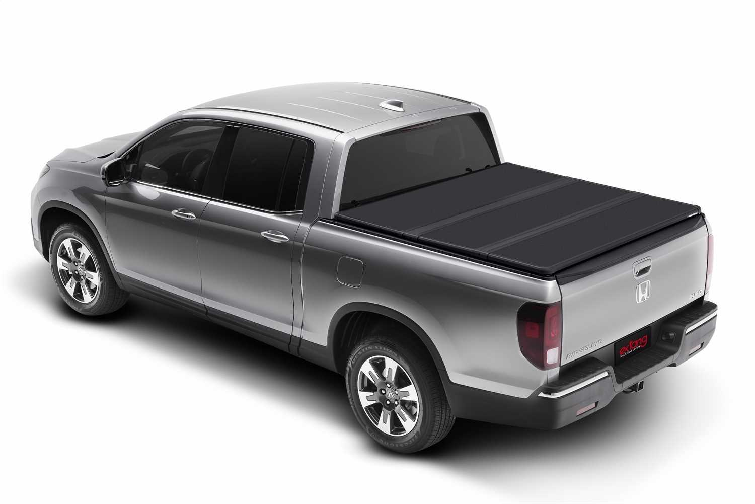 Extang Solid Fold 2.0 Tonneau Cover 83825