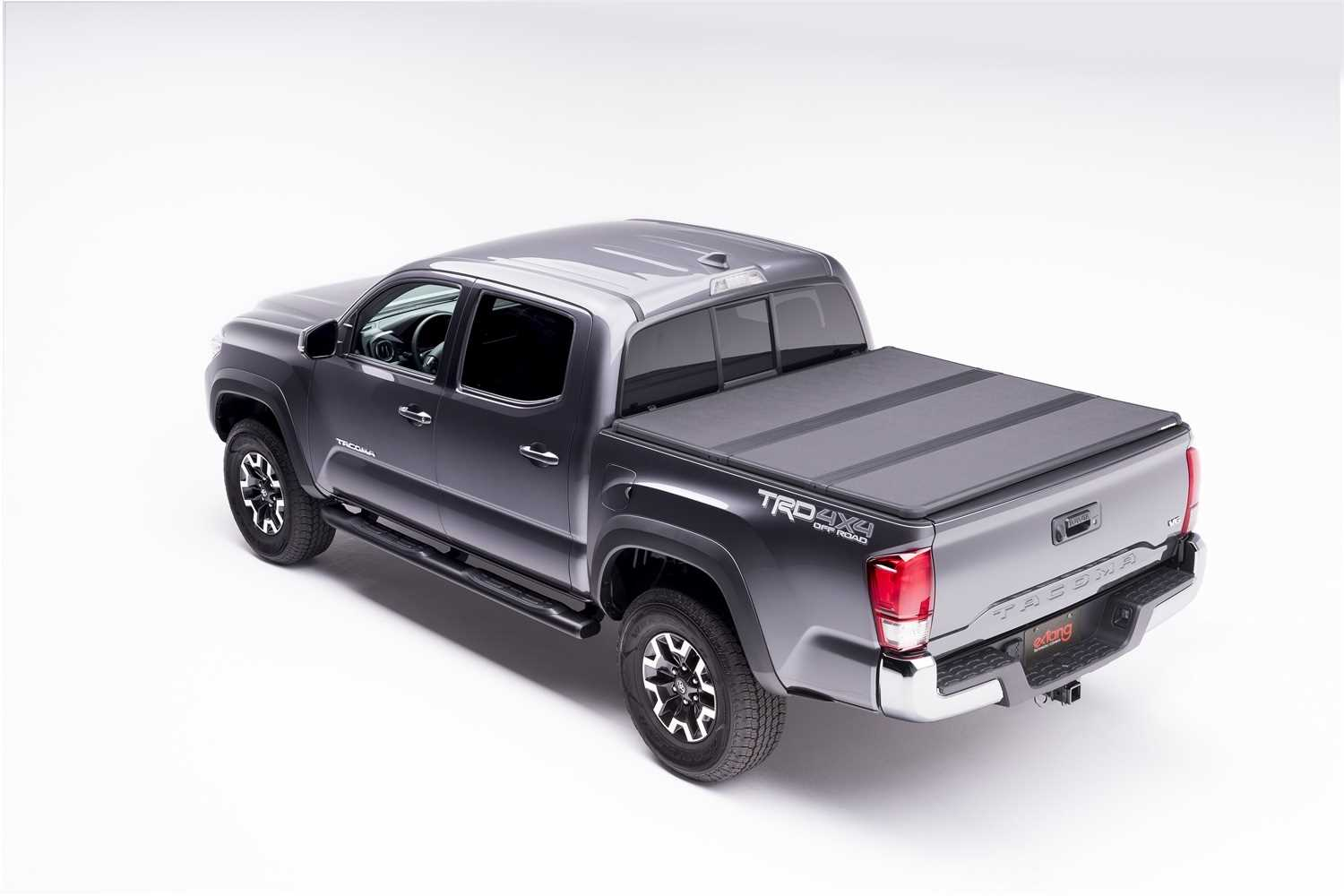 83835 Extang Solid Fold 2.0 Tonneau Cover