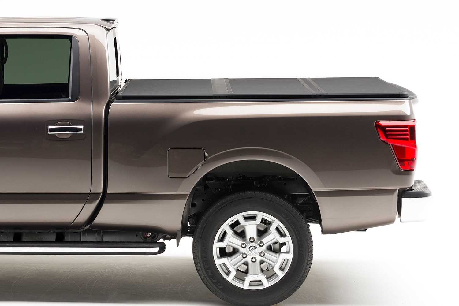 83985 Extang Solid Fold 2.0 Tonneau Cover
