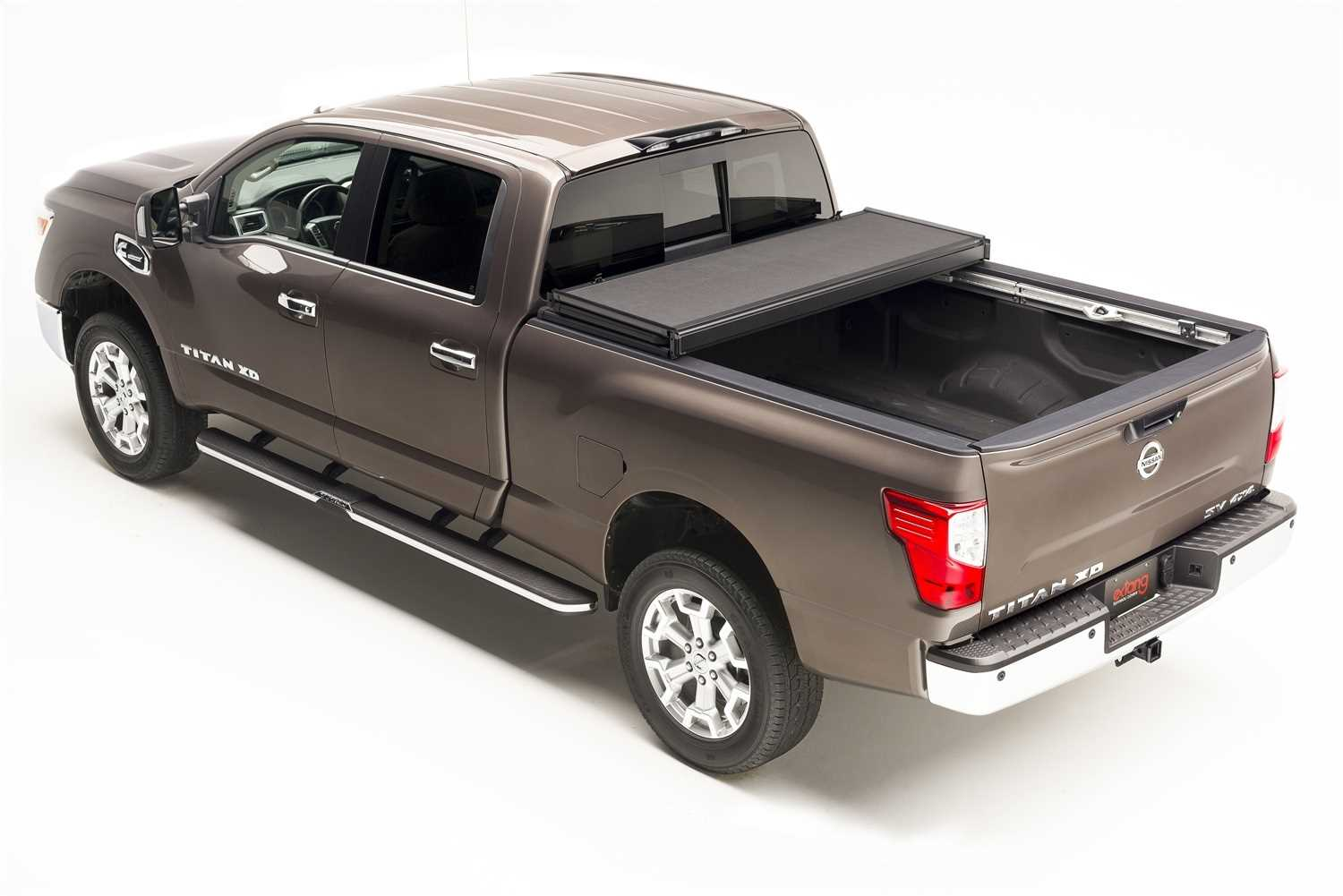 83972 Extang Solid Fold 2.0 Tonneau Cover