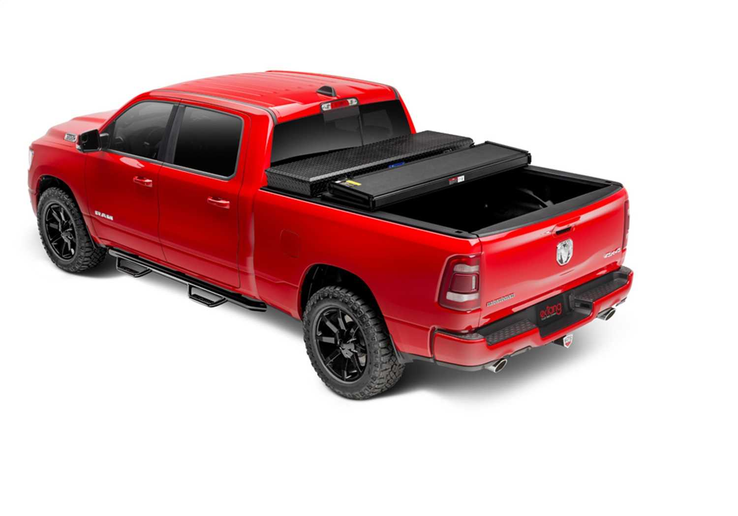 84422 Extang Solid Fold 2.0 Tool Box Tonneau Cover