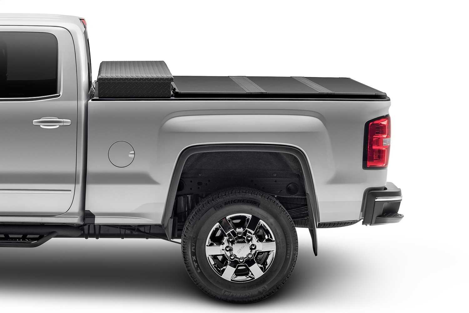 Extang Solid Fold 2.0 Tool Box Tonneau Cover 84795