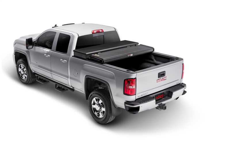 Solid Fold 2.0 Tool Box Tonneau Cover 84725