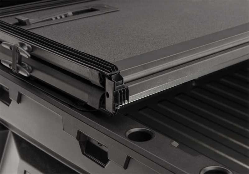 Solid Fold 2.0 Tonneau Cover 83111