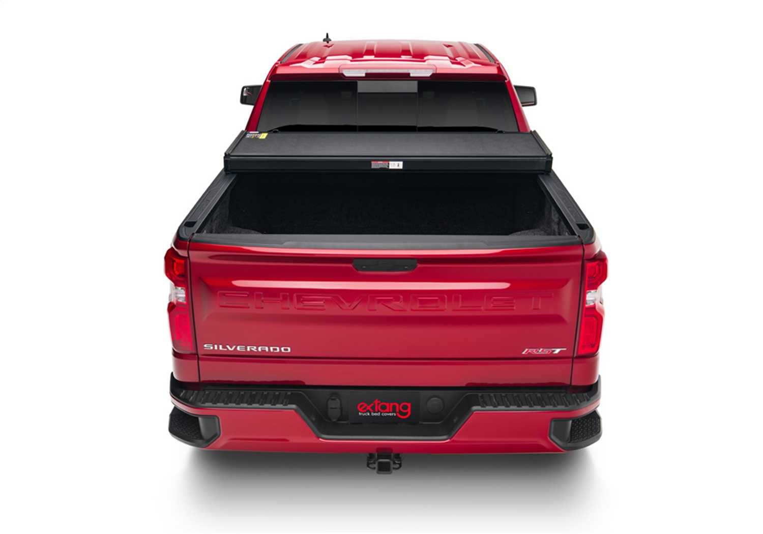 83457 Extang Solid Fold 2.0 Tonneau Cover