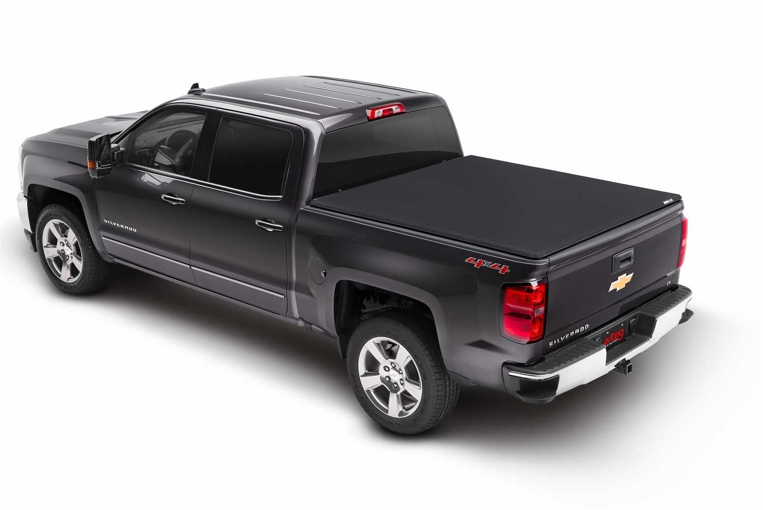 94700 Extang Trifecta Signature 2.0 Tonneau Cover