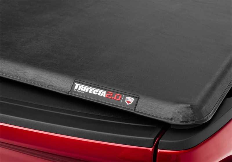 Trifecta 2.0 Tonneau Cover 92456