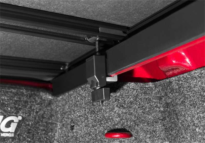 Trifecta 2.0 Tonneau Cover 92653