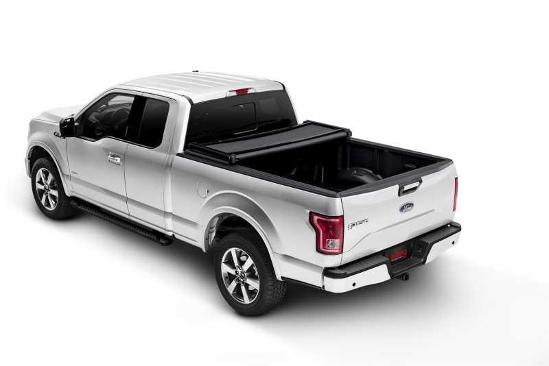 Trifecta 2.0 Tonneau Cover 92870