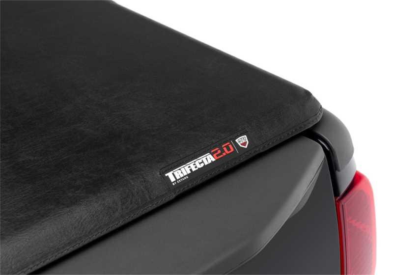 Trifecta 2.0 Tonneau Cover 92995
