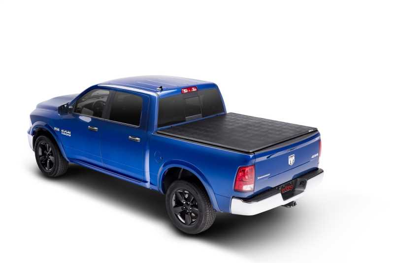 Trifecta 2.0 Tonneau Cover 92670