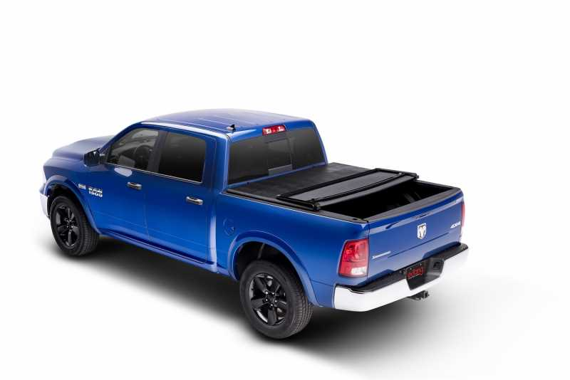 Trifecta 2.0 Tonneau Cover 92425