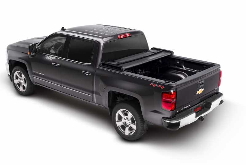 Trifecta Signature 2.0 Tonneau Cover 94840