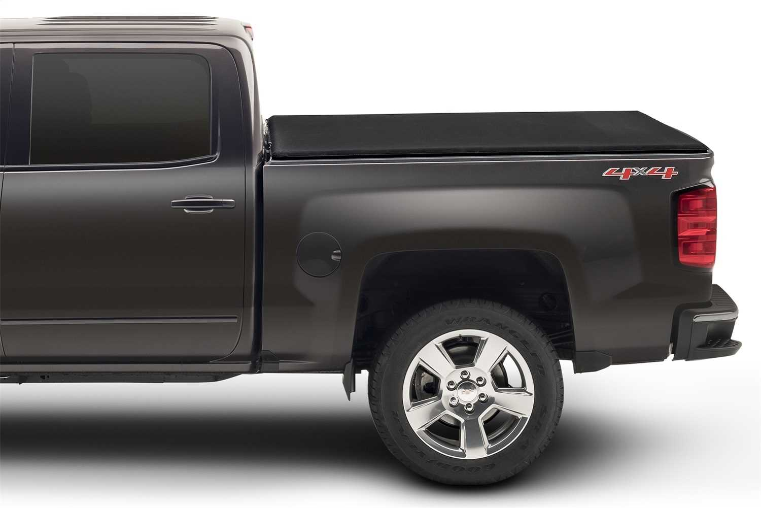 94350 Extang Trifecta Signature 2.0 Tonneau Cover