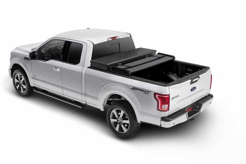 Trifecta Toolbox 2.0 Tonneau Cover 93655