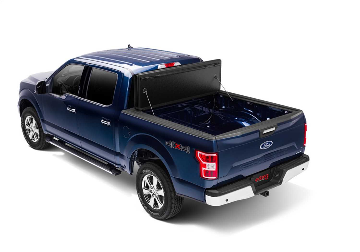 85405 Extang Xceed Tonneau Cover