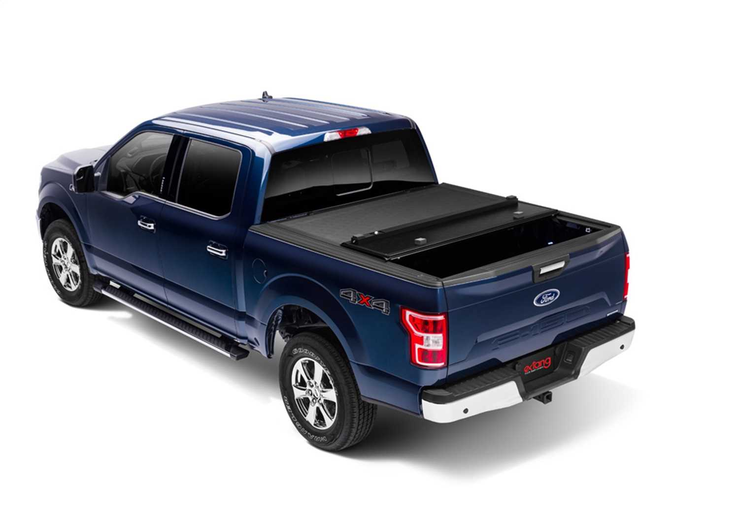 85480 Extang Xceed Tonneau Cover