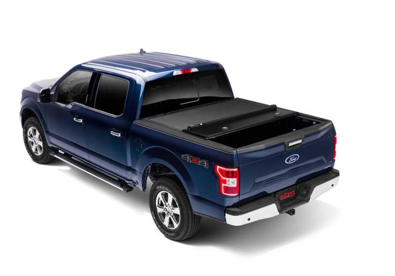 Xceed Tonneau Cover 85480