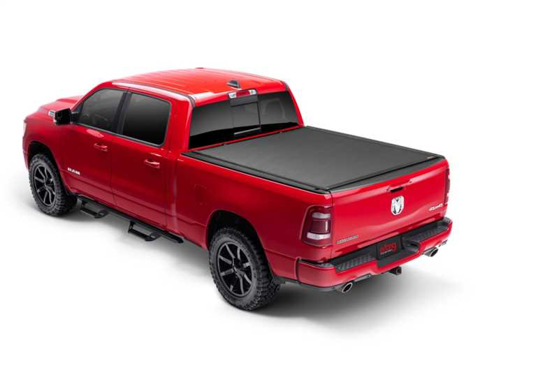 Xceed Tonneau Cover 85430