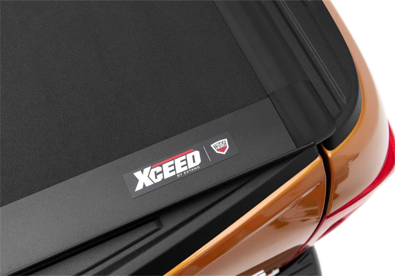 85985 Extang Xceed Tonneau Cover
