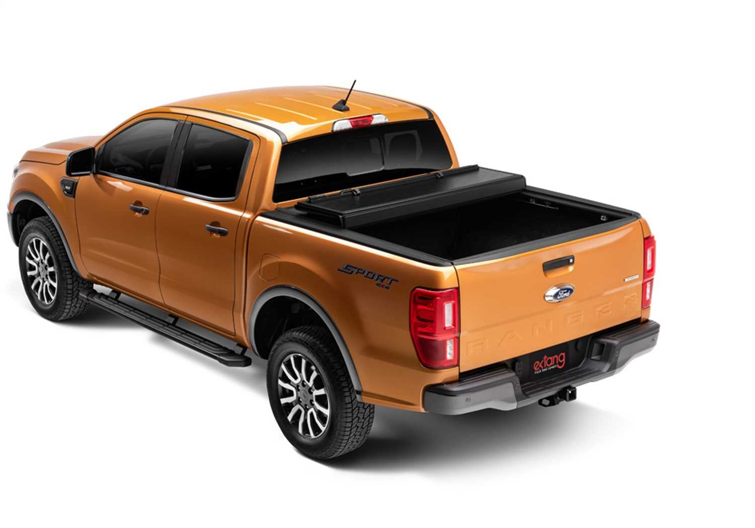 85636 Extang Xceed Tonneau Cover
