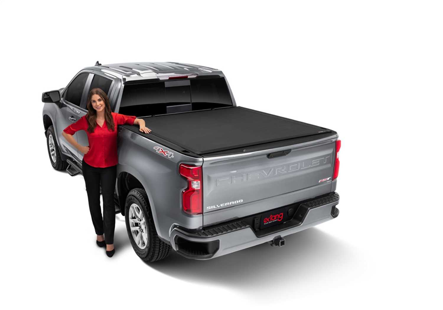 85457 Extang Xceed Tonneau Cover