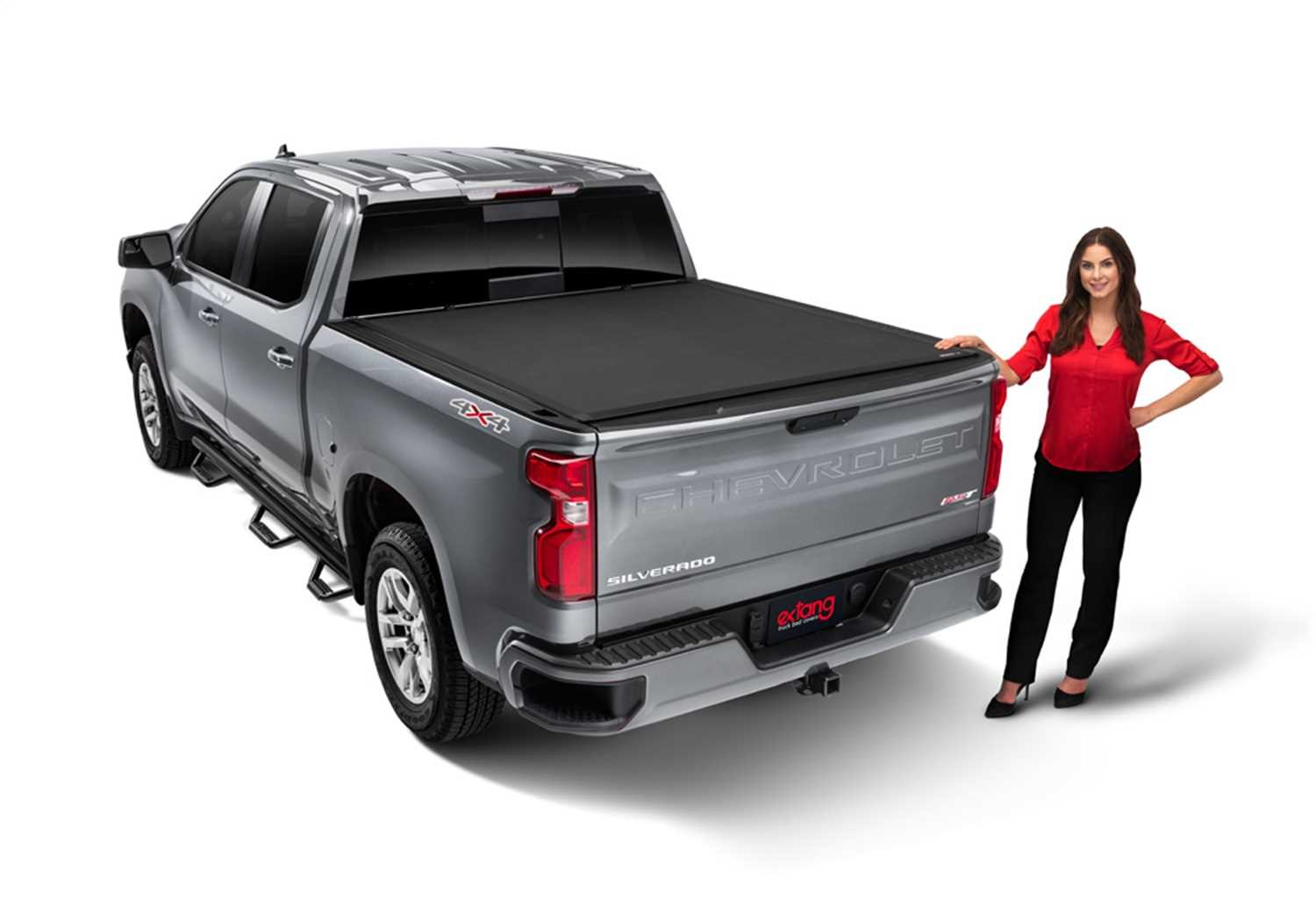 85456 Extang Xceed Tonneau Cover