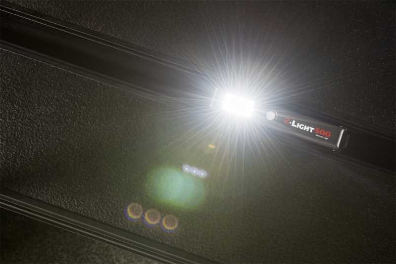 E-Light 500 Tonneau Lighting System 415-6