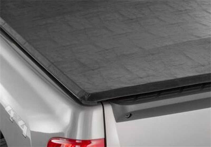 Full Tilt Snapless Tonneau Cover 38700