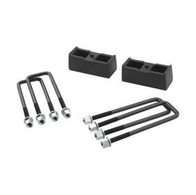 Level Lift Block With U-Bolt Kit 63202
