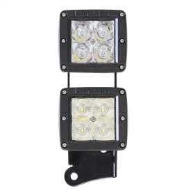 LED Light Mount