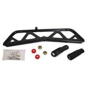 Steering Center Link Kit