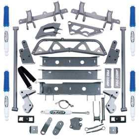 Stage I Lift Kit K1044B