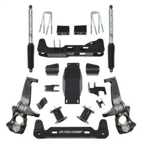 Suspension Lift Kit w/Shock
