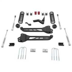 Radius Arm Lift Kit