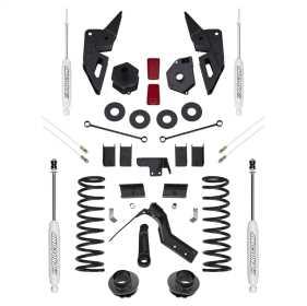 Radius Arm Lift Kit