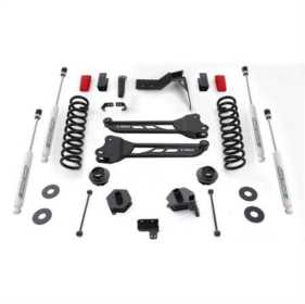 Radius Arm Lift Kit K2200B