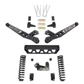 Radius Arm Lift Kit K4207