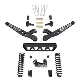 Radius Arm Lift Kit K4209